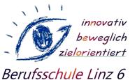 Logo BS Linz 6 : Brand Short Description Type Here.