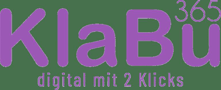 KlaBu 365 - digital mit 2 Klicks
