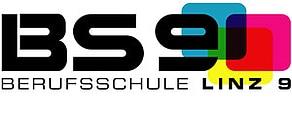 Logo BS Linz 9 : Brand Short Description Type Here.